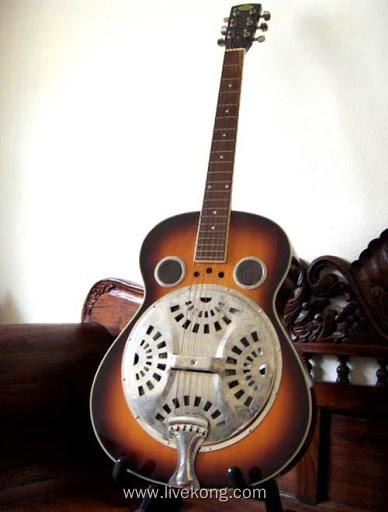 8Dio Dobro Guitar Solo kontakt